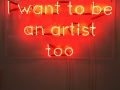 I want to be an artist too_Edition_10_JAN KUCK_2015