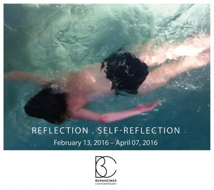 REFLECTION . SELF-REFLECTION
